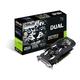 Asus Dual GeForce GTX 1050 GeForce GTX 1050 2Go GDDR5