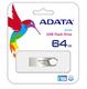 AData UV310 16Go USB 3.1 (3.1 Gen 2) Type A Argent lecteur USB