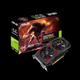 nVidia Geforce - PCI-E Asus CERBERUS-GTX1050TI-O4G GeForce GTX 1050 Ti 4Go GDDR5 - 104453
