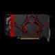 nVidia Geforce - PCI-E Asus CERBERUS-GTX1050TI-O4G GeForce GTX 1050 Ti 4Go GDDR5 - 104455