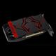 nVidia Geforce - PCI-E Asus CERBERUS-GTX1050TI-O4G GeForce GTX 1050 Ti 4Go GDDR5 - 104458