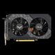 nVidia Geforce - PCI-E Asus TUF-GTX1660-O6G-GAMING GeForce GTX 1660 6 Go GDDR5 - 114036