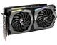 nVidia Geforce - PCI-E MSI V375-002R carte graphique GeForce RTX 2060 6 Go GDDR6 - 113591