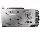 nVidia Geforce - PCI-E MSI V375-002R carte graphique GeForce RTX 2060 6 Go GDDR6 - 113592