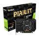 nVidia Geforce - PCI-E Palit NE51660S18J9-165F carte graphique GeForce GTX 1660 6 Go - 114049