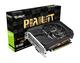 nVidia Geforce - PCI-E Palit NE51660S18J9-165F carte graphique GeForce GTX 1660 6 Go - 114050