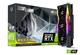 nVidia Geforce - PCI-E Zotac ZT-T20800C-10P carte graphique GeForce RTX 2080 8 Go GDDR6 - 114830